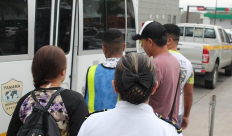 Zulay Rodríguez defiende anteproyecto de migración ante ataques
