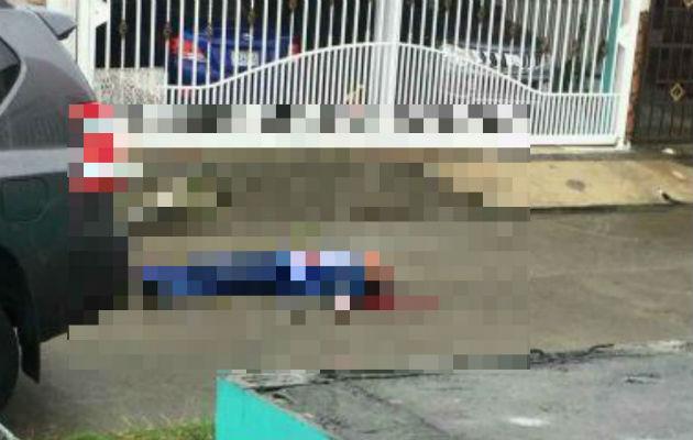 El supuesto homicida del abogado Francisco Grajales, asesinado en Las Acacias, era amigo de la familia