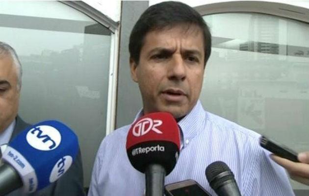 Conceden fianza de excarcelación por $1.5 millón de dólares a Federico Suárez