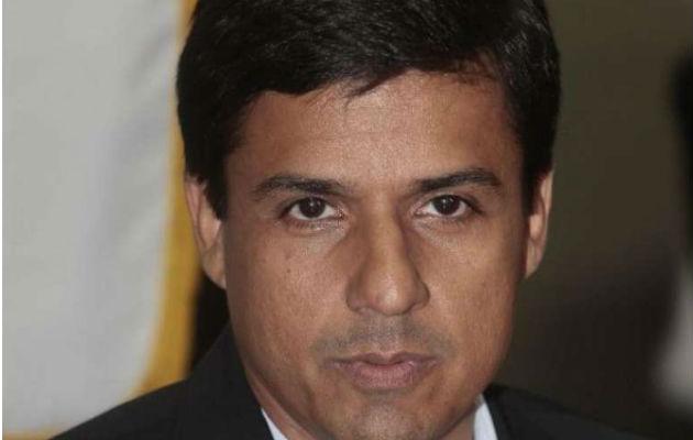 Conceden fianza de excarcelación a favor de Federico Suárez