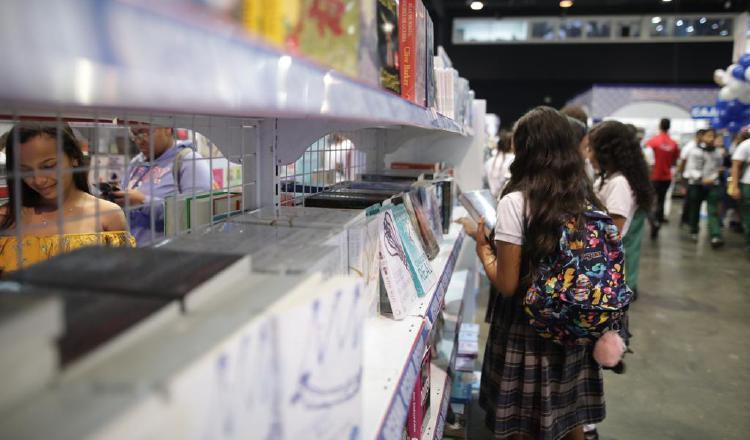 Cierre con broche de oro de la Feria Internacional del Libro
