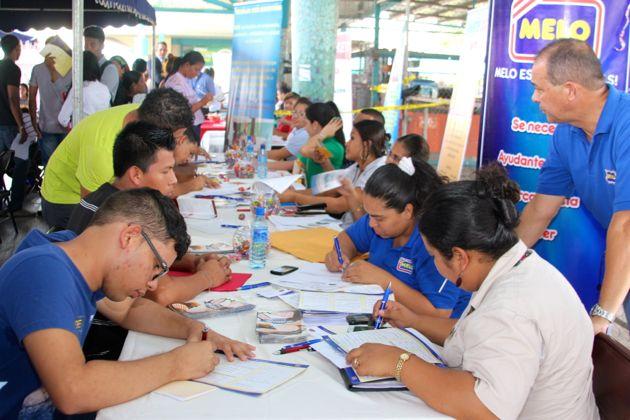 ¡Llegó el turno de San Miguelito! Más de mil vacantes se ofertarán hoy en feria de empleo