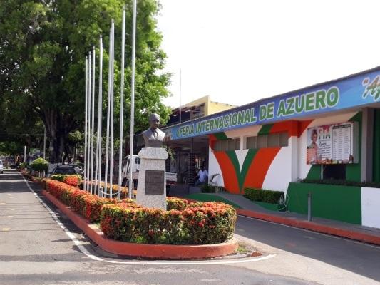 La versión 67 de la Feria de Azuero se extenderá hasta el 7 de abril. Foto/Thays Domínguez