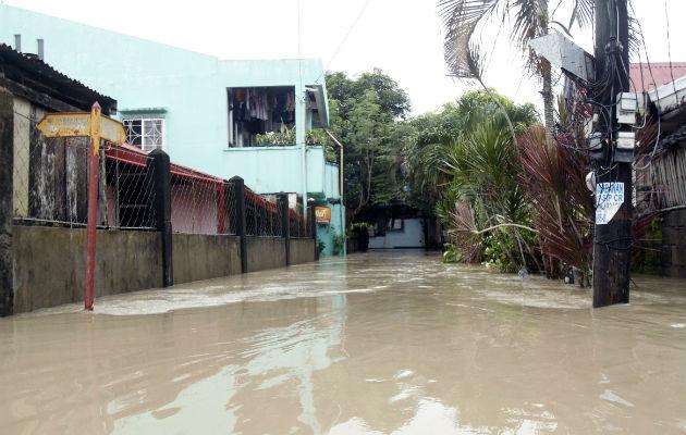 ¡Catástrofe! Aumentan a 122 la cifra de muertos por tormenta Usman en Filipinas