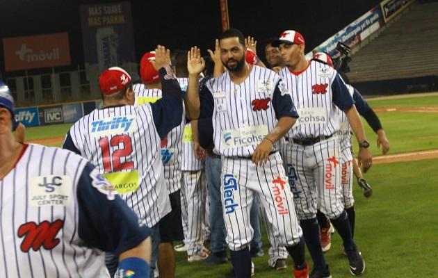 Panamá Metro manda para la casa a Los Santos y se sienta a esperar rival