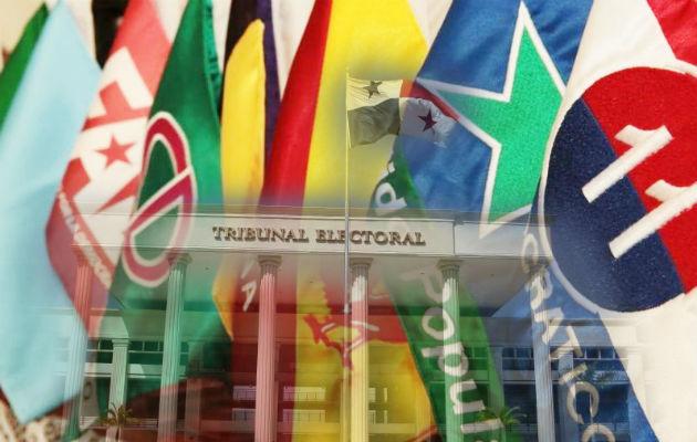 Tribunal Electoral inicia, este martes, la entrega del financiamiento político poselectoral