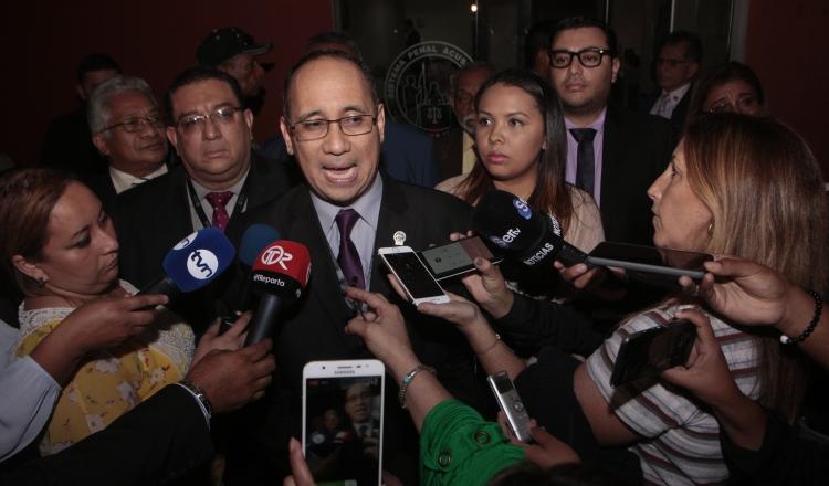 Ricardo Martinelli pide mayor celeridad en juicio