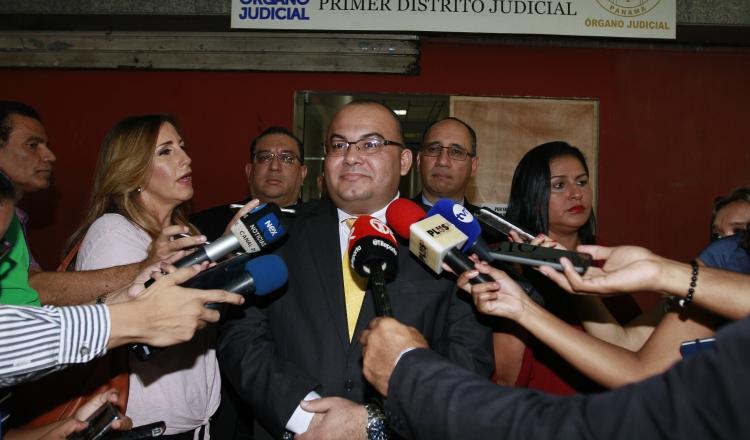 Fiscalía dilata juicio de Ricardo Martinelli con pobre aporte de testigos