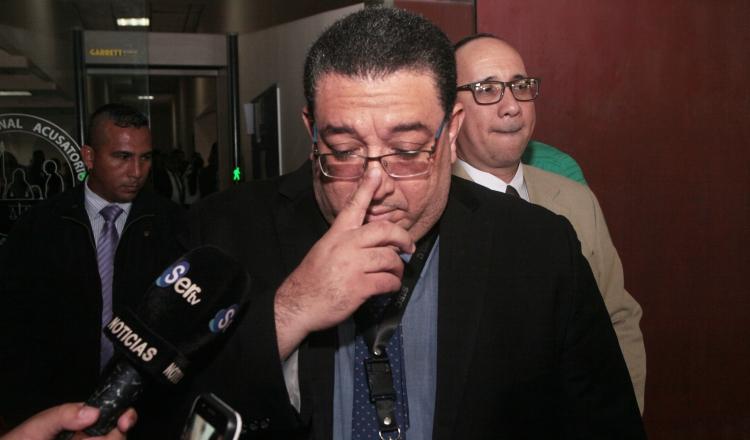 Fiscales pudieran ser sancionados por fallas en juicio contra Ricardo Martinelli