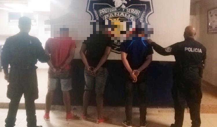 Fuerza Alfa intenta mitigar ola de crímenes en Panamá