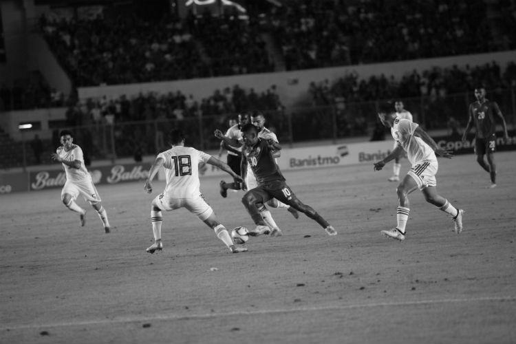 Panamá y el fútbol