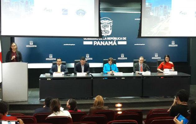 GAFI vuelve a incluir a Panamá en la lista gris, aseguró Eyda Varela de Chinchilla
