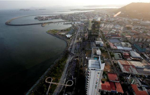 Panamá sigue en la mira de Gafilat