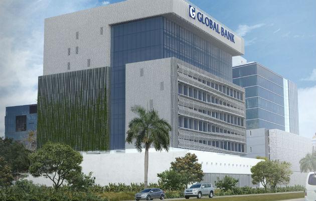 Calificadoras de riesgo confirman calificaciones de Global Bank Corporation