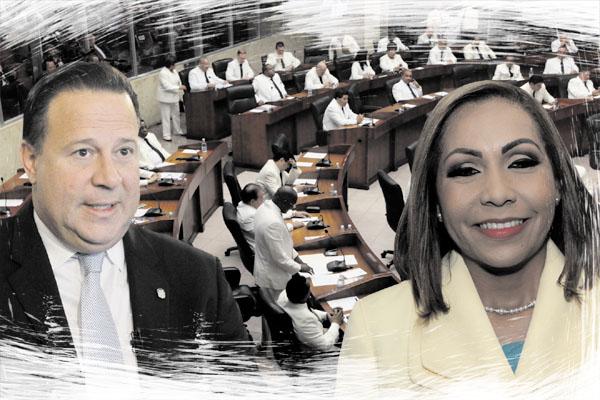 Gobierno no debería influir en elecciones