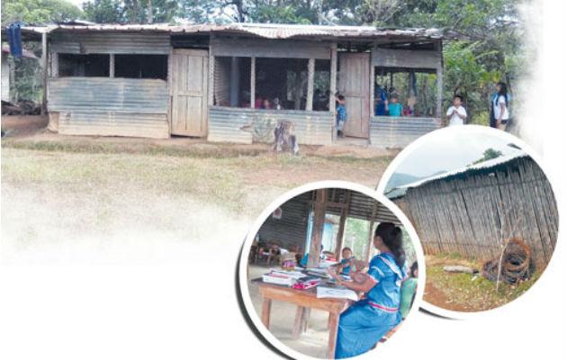 Gobierno 'fracasó' en erradicar aulas rancho