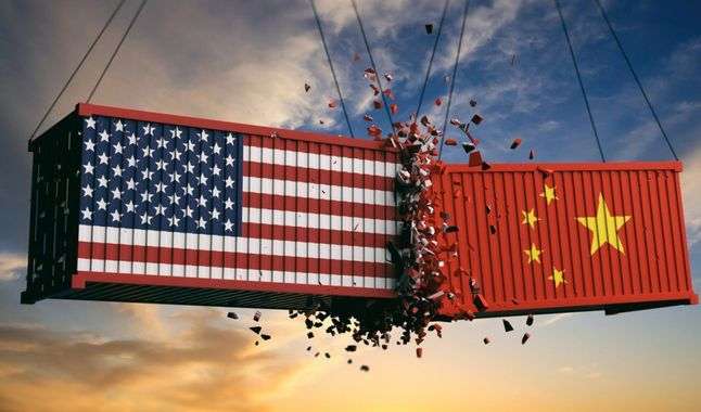 La CAF debate efectos sobre América Latina de guerra comercial China-Estados Unidos