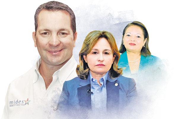 El exministro del Mides Guillermo Ferrufino asegura que los fiscales actuaron con saña. Foto: Panamá América.