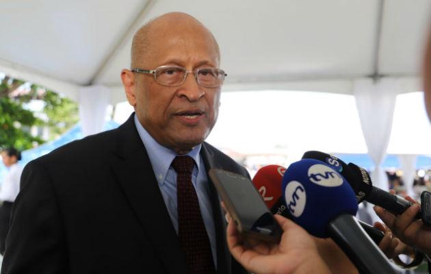 Asamblea Nacional cita a ministro Alexander para que explique como están las finanzas públicas