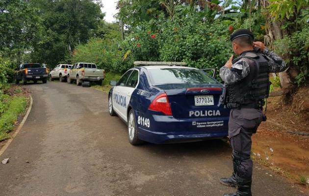 Lo matan en Las Minas de Herrera al propinarle 7 heridas de arma blanca
