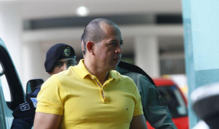 Hoy dictarán sentencia sobre crimen de Eduardo Calderón en el que David Cosca fue mencionado