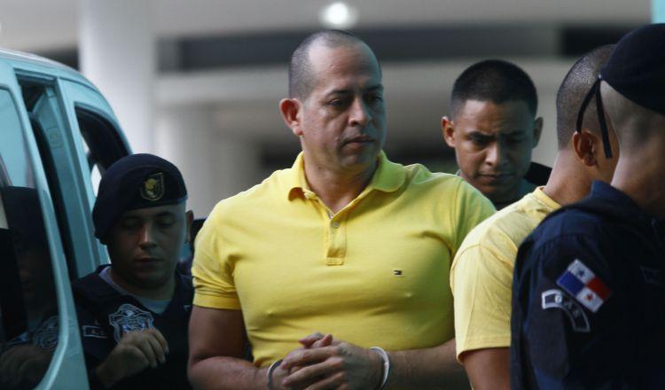 Hidadi Santos Saavedra no muestra arrepentimiento por muerte de Eduardo Calderón al escuchar su sentencia