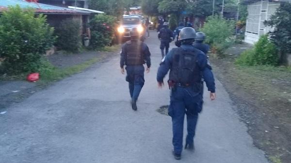 Capturan a implicado en crimen de Villa Lorena, Chiriquí