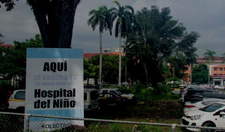 Virtual ganador para el Hospital del Niño