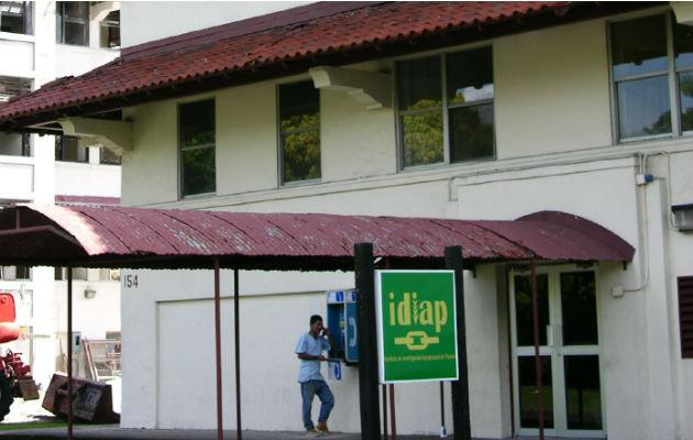 Quitan terrenos al Idiap para empresa privada
