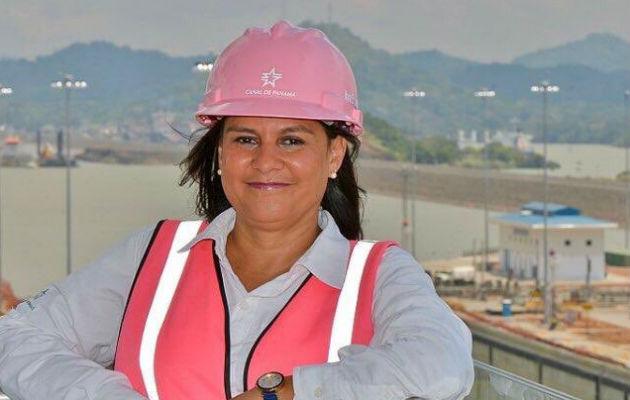 Ilya Espino de Marotta, la primera mujer que administrará el Canal de Panamá