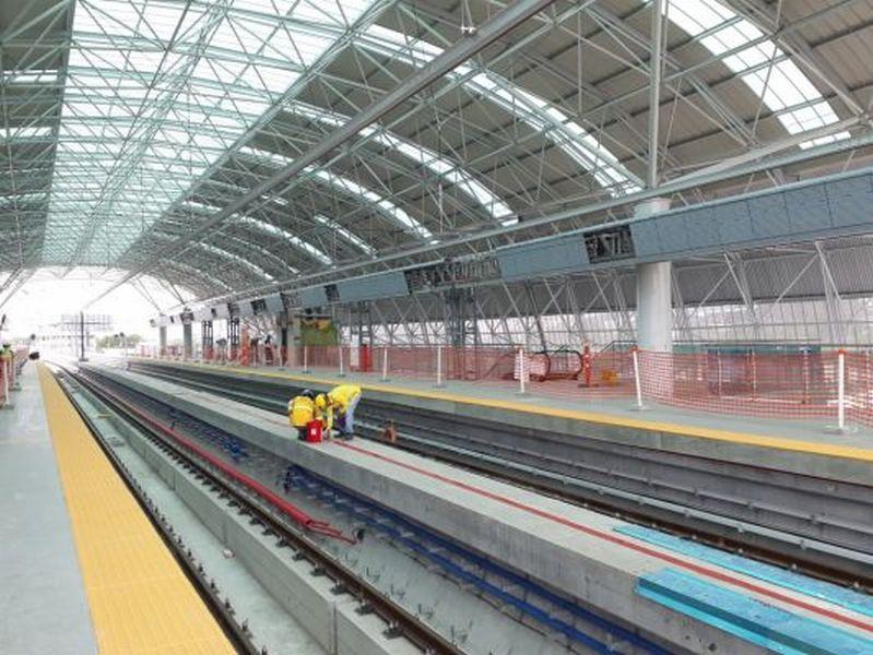 Hasta las 2:00 a.m. funcionaría líneas del metro en semana de la JMJ
