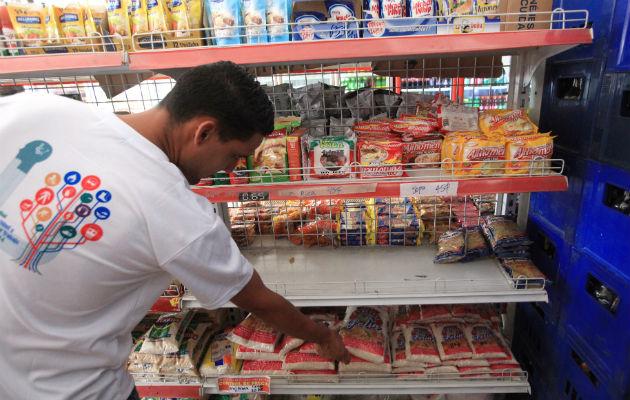 Productos fuera del Control de Precio están bajo libertad vigilada