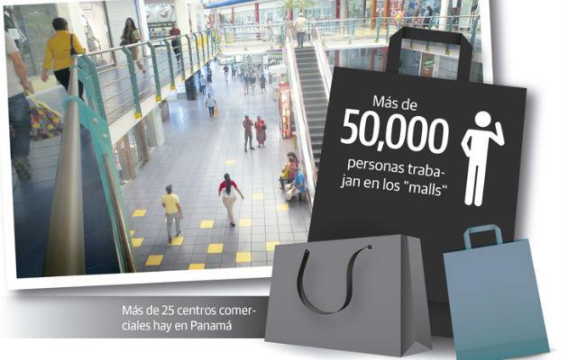 'Malls' cambian la forma de hacer negocios en Panamá