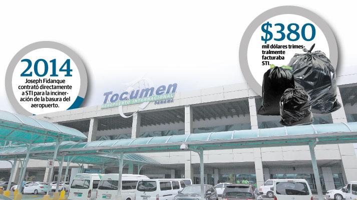Negociado en Tocumen se impondría ante la OACI