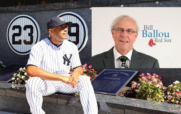 Mariano Rivera es un ídolo en Nueva York.