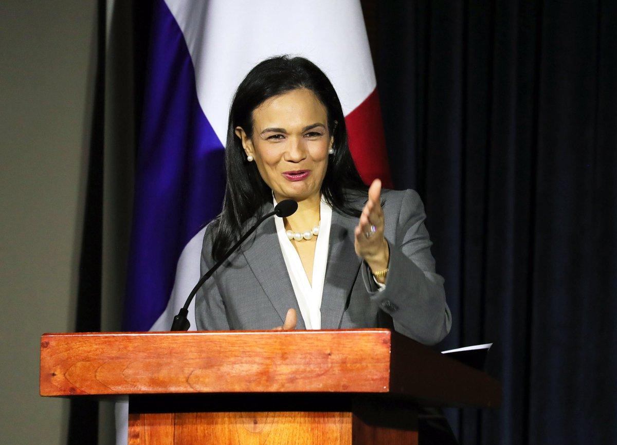 Isabel de Saint Malo declina a propuesta de designación para la Junta Directiva de la Autoridad del Canal de Panamá