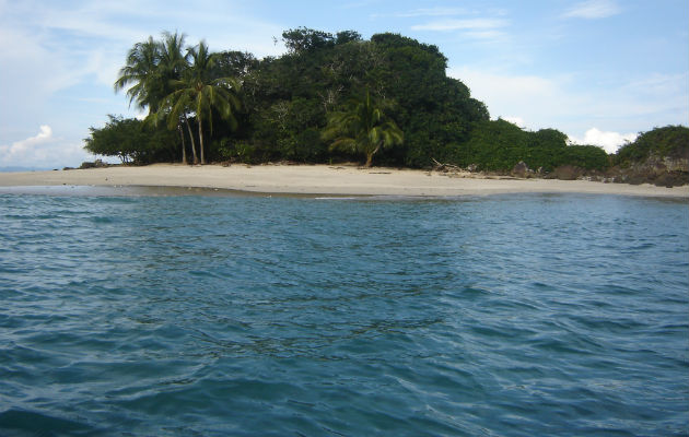 Advierten efectos de cambio climático en islas Coiba y Las Perlas