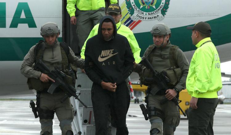 Padre del futbolista arrestado por narcotráfico no tiene ni para pagar el gas