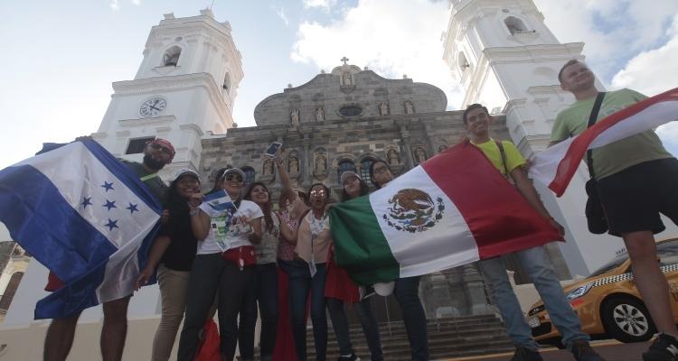 Panamá se agiliza en pro de la JMJ