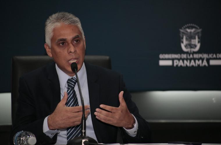 Proyecto de fallo sobre designación de Jorge González en la junta directiva de la ACP ya esta listo