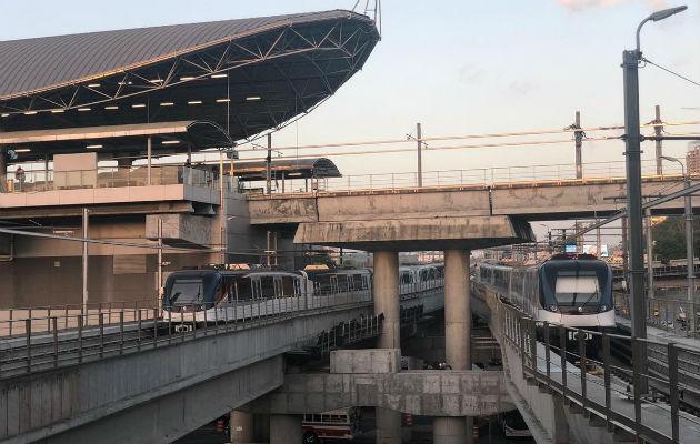Viajar en la Línea 1 y 2 del Metro será gratis durante la JMJ