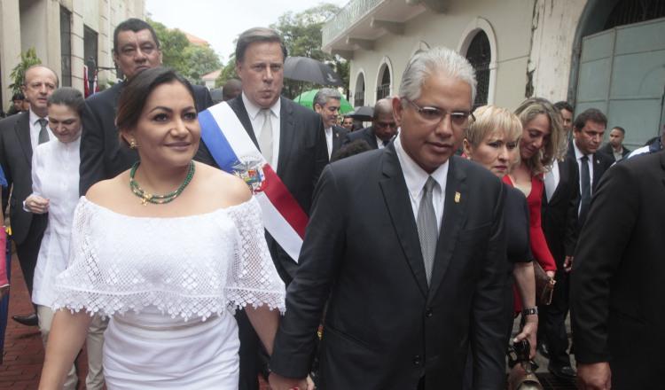 José Isabel Blandón califica como ataques políticos quejas en su contra