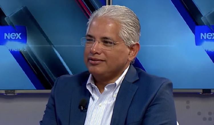 José Isabel Blandón propone renovar la directiva del Partido Panameñista y cambiar estatutos