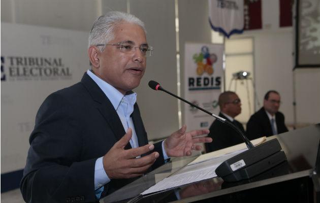 José Blandón no dudaría en indultar al expresidente Ricardo Martinelli