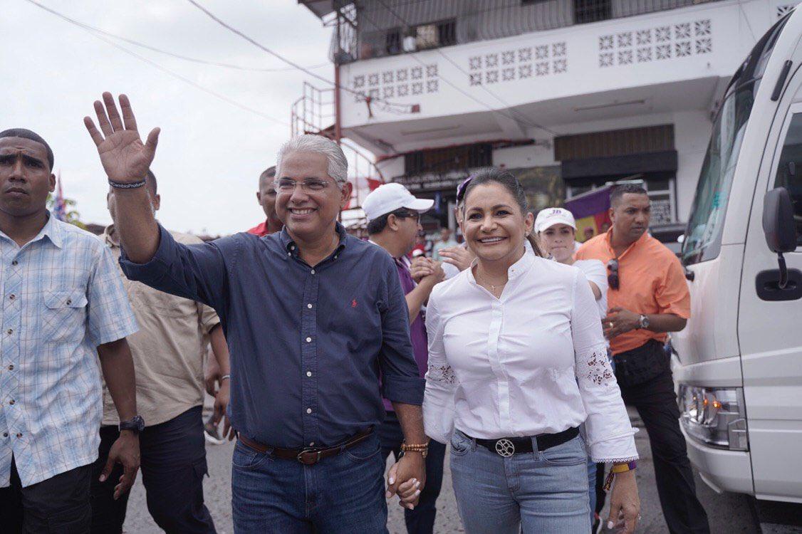 José Blandón: Derrota del panameñismo fue por descontento con el Gobierno de Varela