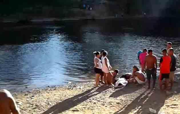 Un joven de 24 años murió ahogado en el río Fonseca