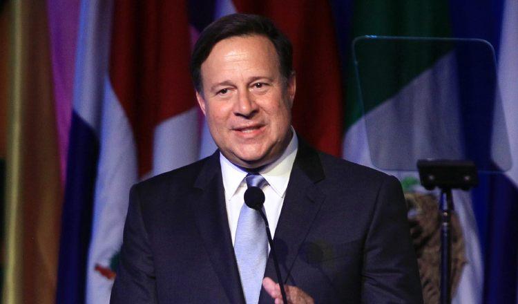 Gobierno de Juan Carlos Varela irrespeta los derechos humanos