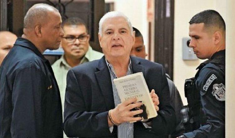 Vaticinan que el testigo protegido se 'derrumbará' en el contrainterrogatorio en audiencia a Ricardo Martinelli
