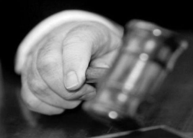 El juez: balanza y fiel