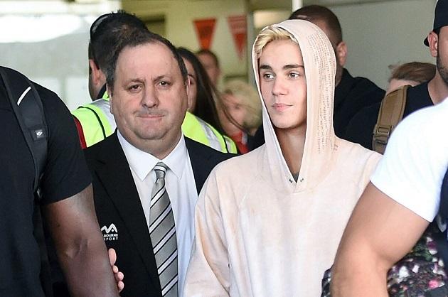 Justin Bieber en tratamiento contra la depresión